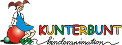 Kinderanimation Kunterbunt